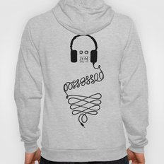 Possessed by the Beat Hoody