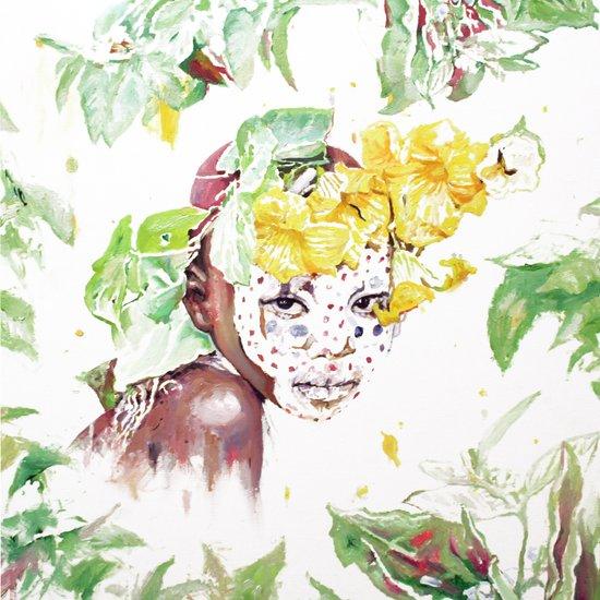 Etiopia Art Print