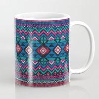Aztec Forever Mug