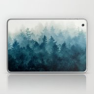 The Heart Of My Heart //… Laptop & iPad Skin