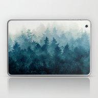 The Heart Of My Heart //… Laptop & iPad Skin