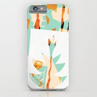 iPhone & iPod Case featuring !~º by Maria Louceiro