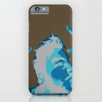 Manprint iPhone 6 Slim Case