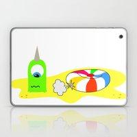 BUBOL BALL Laptop & iPad Skin