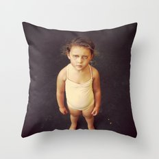 1934 Throw Pillow