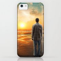 iPhone 5c Cases featuring Seeker by Alexandra Marrero