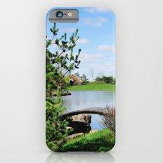 crossing over... iPhone 6 Slim Case