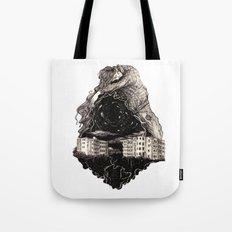 NEW god Tote Bag