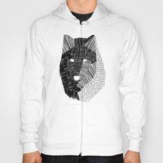 Wolf Mask Hoody