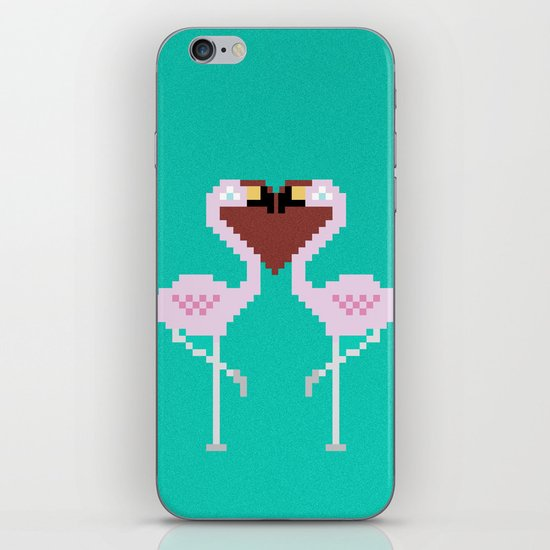 perfect match iPhone & iPod Skin