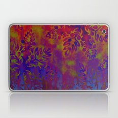 Heaven and Hell Laptop & iPad Skin