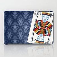 House M.D. iPad Case