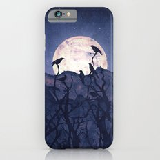 Midnight Chorus iPhone 6 Slim Case