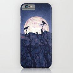 Midnight Chorus Slim Case iPhone 6s