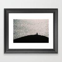 Jepira (valley Of The Sp… Framed Art Print