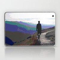 Mountain Path Laptop & iPad Skin