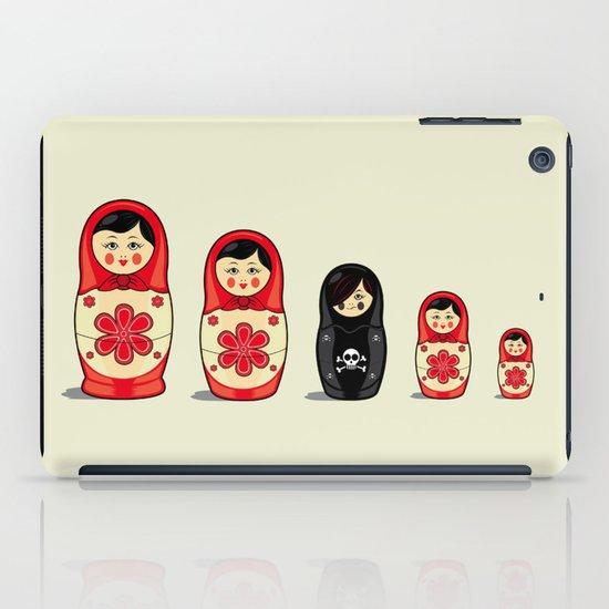 The Black Sheep iPad Case