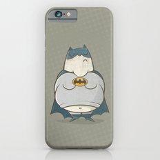 Too Fat To Bat Slim Case iPhone 6s