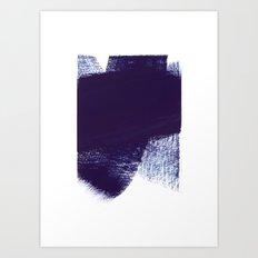 minimal 4 Art Print