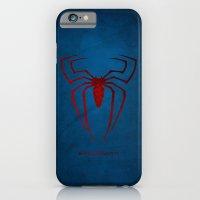 The Spider Man iPhone 6 Slim Case
