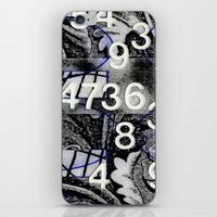 PD3: GCSD105 iPhone & iPod Skin