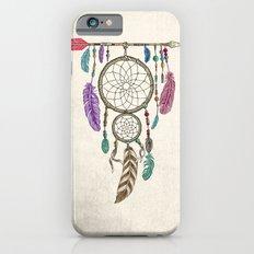 Big Dream Catcher iPhone 6 Slim Case