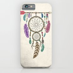 Big Dream Catcher iPhone 6 Slim Case