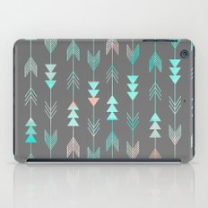 Aztec Arrows iPad Case