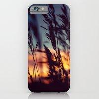 iPhone & iPod Case featuring Prairie Skies by Melanie Ann