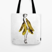a lady's dream Tote Bag