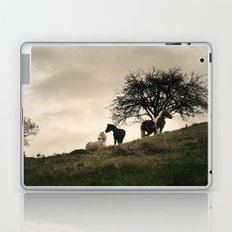 caballos Laptop & iPad Skin