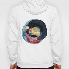 The Abstract Dream 16 Hoody