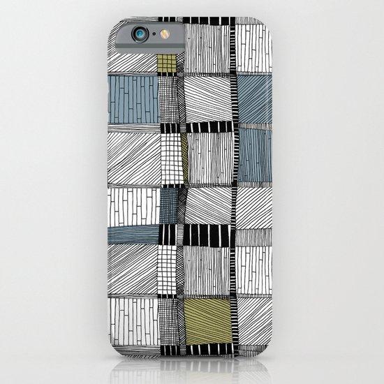 I love Maija! iPhone & iPod Case