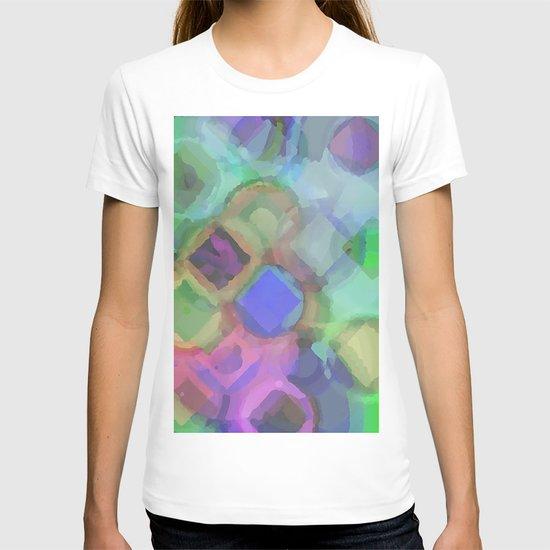 WaterColor#1 T-shirt