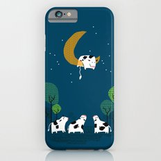 A Cow Jump Over The Moon iPhone 6 Slim Case