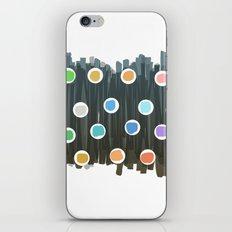 Chaord #1 iPhone & iPod Skin