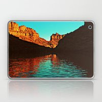 Deep Reflections Laptop & iPad Skin