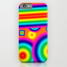 Psychedelich  Slim Case iPhone 6s