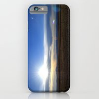 Wyoming Sunset 1 iPhone 6 Slim Case