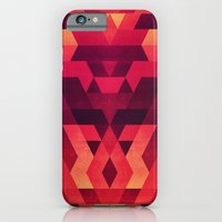 Abstract  Geometric Tria… iPhone 6 Slim Case