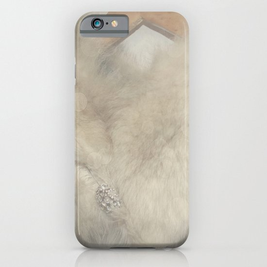 Taking The Town By Surprise iPhone & iPod Case