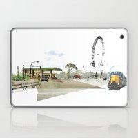 ELE Laptop & iPad Skin
