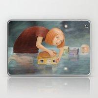 Inquisitive Laptop & iPad Skin