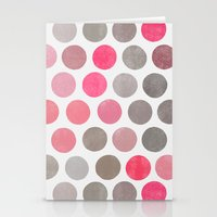 colorplay 4 sq Stationery Cards