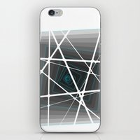 Deep Room iPhone & iPod Skin