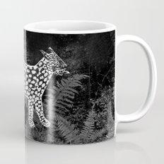 Forest Panther Mug