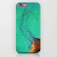 Deep Sea Ballet iPhone 6 Slim Case