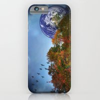 The Sky Is Falling iPhone 6 Slim Case