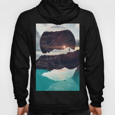 My other world Hoody