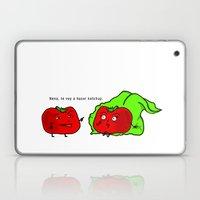 Tomatito Travieso Laptop & iPad Skin
